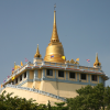 Bangkok - Wat Saket (Golden Mount)
