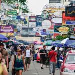 Bangkok Thannon Khaosan