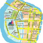 Bangkok Rattanakosin Island