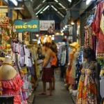 Bangkok JJ Market