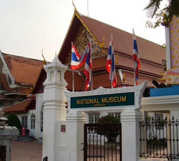 Bangkok National Museum