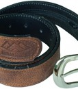 Atitlan-Leather-Mens-Leather-Money-Belt-with-Interchangeable-Buckle-0-0