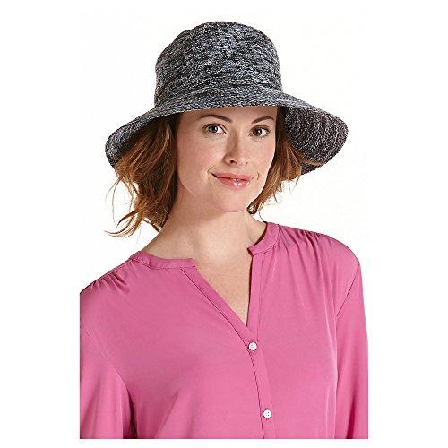 Coolibar UPF 50+ Women s Marina Sun Hat – Sun Protective – Thailand ... e1c7ad0e4572