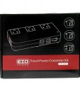 EZOPower-200-Watt-International-Travel-Charger-Power-Voltage-Converter-220V-to-110V-Include-3-AC-Outlet-4-USB-Port-4-International-Adapter-Black-0-5