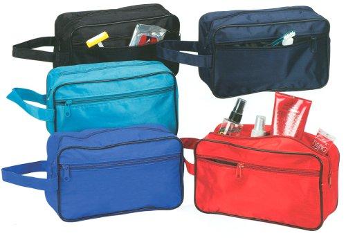 Ensign Peak Toiletry Travel Shaving Bag