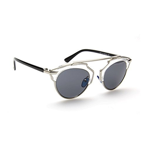 791cd43ec8b GAMT New Fashion Cateye Polarized Sunglasses For Women Classic Style ...