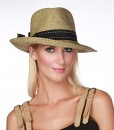 Physician-Endorsed-Womens-Rich-Pitch-Fedora-Packable-Sun-Hat-with-Ribbon-Rated-0-2