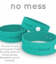 invisaband-5-Pack-All-Natural-Mosquito-Repellent-Bracelets-Guaranteed-to-Work-Fast-Easy-No-Deet-Mess-Spray-or-Plastic-30-Day-Money-Back-Guarantee-0-4