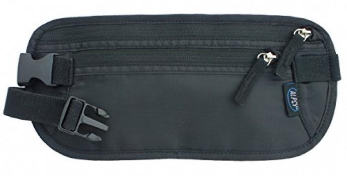 Alpsy-Travel-Wallet-Undercover-Premium-Money-Belt-Secure-Waist-Pack-Hidden-Pouch-0