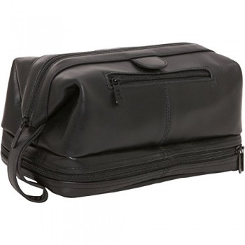 AmeriLeather-Leather-Toiletry-Bag-0