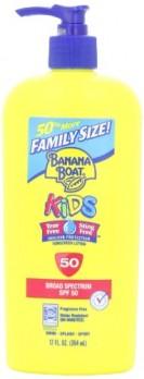 Banana-Boat-Sunscreen-Kids-Family-Size-Broad-Spectrum-Sun-Care-Sunscreen-Lotion-SPF-50-12-Ounce-0