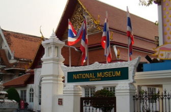 Bangkok – National Museum