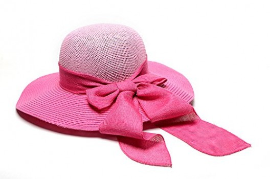 Bow-ribbon-Straw-Paper-one-size-Wedding-Church-Party-Summer-Beach-Sun-Hats-0