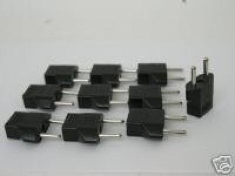 Ckitze-EU-10PK-European-Travel-Power-Adapter-Converter-Plug-10-Pack-0