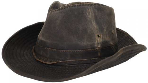 Dorfman-Pacific-Weathered-Cotton-Outback-Hat-With-Chin-Cord-0