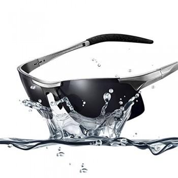 Duco-Mens-Sports-Style-Polarized-Sunglasses-Driver-Glasses-8177S-0