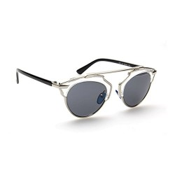 GAMT New Fashion Cateye Polarized Sunglasses For Women Classic Style