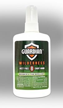 Guardian-Wilderness-DEET-Free-8-Hour-Mosquito-Tick-Repellent-4-fl-oz-Pump-Spray-0