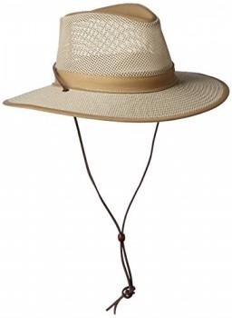 Henschel-Packable-Mesh-Aussie-Breezer-Hat-0
