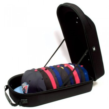 Homiegear-Brand-Carrier-Case-12-Hats-for-all-Caps-Snap-Back-Fitted-0