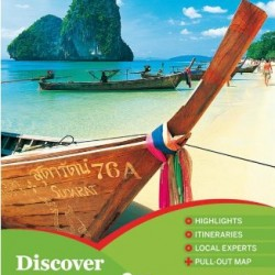 Lonely Planet Discover Thailand (Travel Guide)