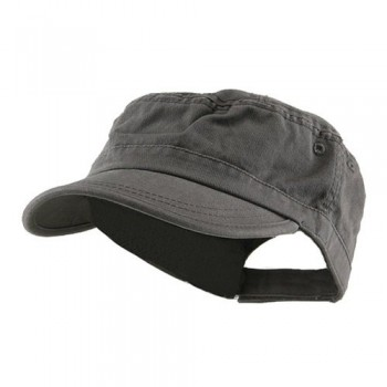 MG-Enzyme-Washed-Cotton-Twill-Cap-0