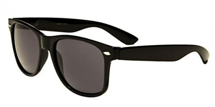 Mirozi-Mens-Classic-Black-FrameBlack-Lens-Wayfarer-48MM-Sunglasses-0