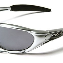 Mirozi Men's Wrap around Sports Sunglasses for the ultimate outdoor-lover, with Colored Lens & Frame
