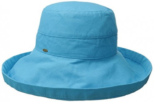 Scala-Womens-Cotton-Big-Brim-Hat-0