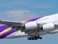 ThaiAirways and Other Thailand Airlines