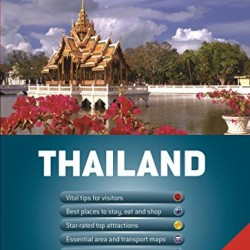 Thailand Travel Pack (Globetrotter Travel Guide)