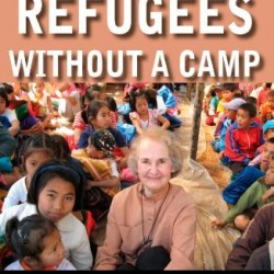 The Shan: Refugees Without A Camp – An English Teacher in Thailand and Burma