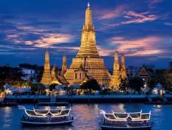 Top 10 Thailand Tours – Bangkok (Part 2)