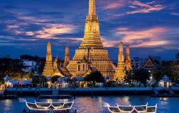 Top 10 Thailand Tours – Bangkok (Part 2)