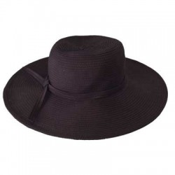 Packable, Crushable UPF 50+ Protective Sun Hat with 4″ Brim – NH53