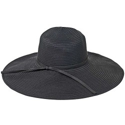 hat.a.girl Ribbon Crusher Travel Hat 5 inch brim – HS359